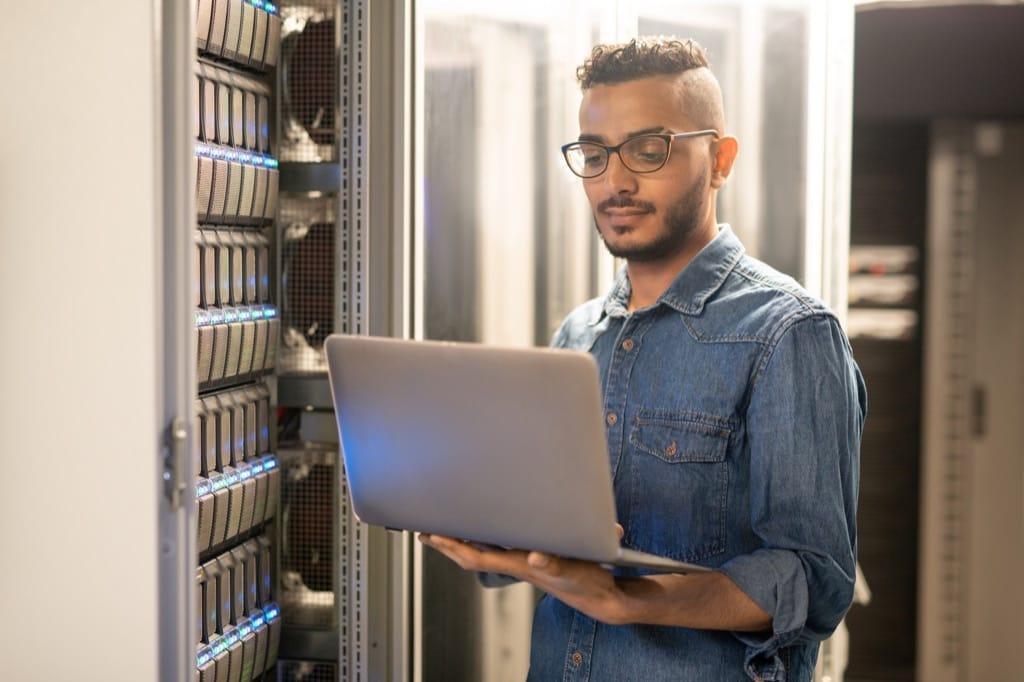 Bethesda IT services