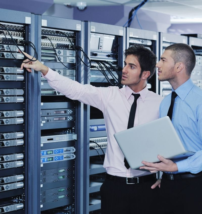 Managed IT Services Silver Spring